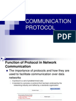 3.Communication Protocol