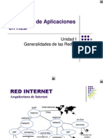 Documento DAR-03 -Generalidades de Las REDES