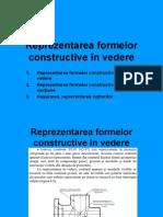 DTI 03 Reprezentarea Formelor Constructive