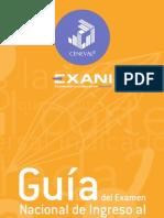 GuiadelEXANI-III2013