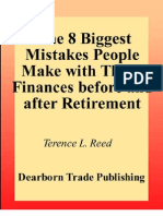 Dearborn Trade [1].the 8 Biggest Mistakes People Make With Their Finances Before and After Retirement.[2001.ISBN0793149061]