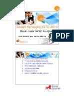 Prinsip Prinsip Asuransi PDF