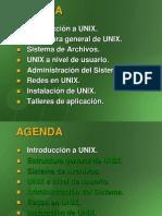 Conceptos y Comandos Unix