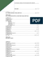 Código de ética e decoro parlamentar - Assembleia Legislativa da Paraíba