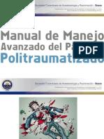Manual Del Manejo Avanzado Del Paciente Politraumatizado