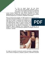 Poesia Mistica. Sor Juana Ines de La Cruz Definitiva43si
