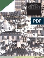 Gavin Studer - Design Portfolio
