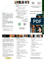 Brochure CCNA Exploration 2