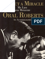 125464119 Oral Roberts Expect a Miracle