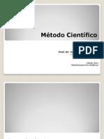 Modulo - Metodo Cientifico JUNG