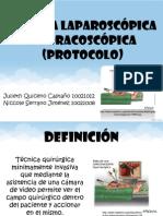 Expo Laparoscopia