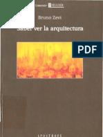 Zevibruno Laignoranciadelaarquitectura PDF 120606173703 Phpapp02