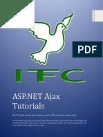 ASP.net Ajax Tutorials