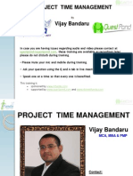 Project Time Management_25 Sep 2010