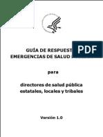 Guia de Respuesta a Emerg d Salud Pub Etc