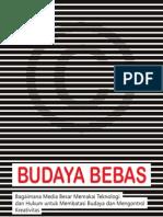 Creative Commons_Budaya Bebas