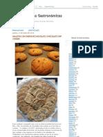 Crónicas Gastronómicas_ GALLETAS CON CHISPAS DE CHOCOLATE _ CHOCOLATE CHIP COOKIES.pdf