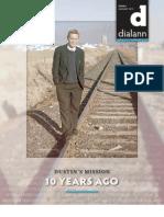 Dialann | Issue 9, January 2013