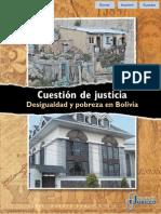 Revista Desigualdad y Pobreza