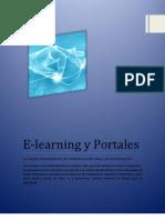 Elarning y Portales GIOVANNI