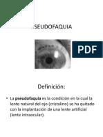 PSEUDOFAQUIA