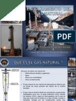 08 Endulzamiento y deshidratación del gas natural - Fernando Céspedes & Miguel Sagredo