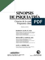 Kaplan Evaluacion Clinica-Examen Estado Mental