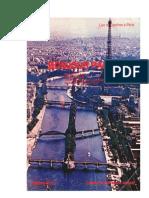 Langue Française Lecture Courante CE2  Bonjour Paris MDI