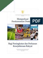 Buku Pegangan Perencanaan Pemerintahan Dan Pembangunan Daerah 2012-2013