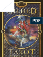Gilded Tarot Companion