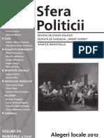 Sfera Politicii 171
