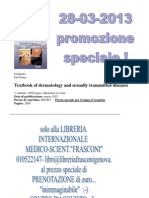 GIANNETTI, Textbook of Dermatology and Sexually transmitted disease