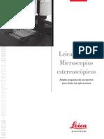 Leica M-Serie Tech-Info ES