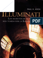 Illuminati Paul Koch