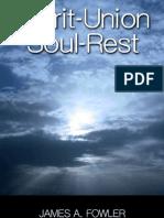 Spirit UnionSoul Rest