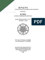 Konsep RPKPS KBK BM IV.doc