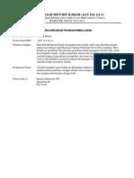 Silabus dan jadwal kuliah metode ilmiah 2013