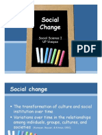 Social Change [Compatibility Mode]