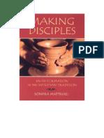 Sondra, Higgins Matthaei-Making Disciples (2000)