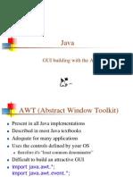 Java-awt