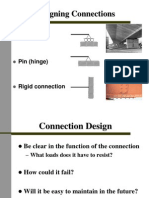 Designing Connections