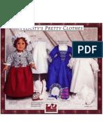 Felicitys Pretty Clothes
