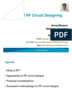 Practical RF Circuit Design