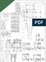 Boiler Foundation Plan