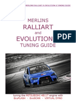 Merlins Ralliart + Evox Tuning Guide_v2-0