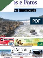 EDIÇÃO 821 ON LINE 30  03 13