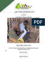 130128 UATAF Relatorio Anual 2012 DRAFT 1 Coments BK BC[1]