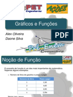 Graficos e Funcoes