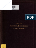 40160797 Practical Electrical Measurement 1888