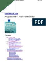 Proteus Cargar El Programa
